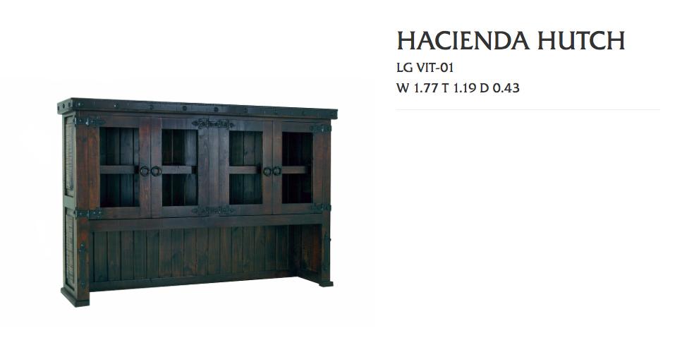 Gran Hacienda Collection