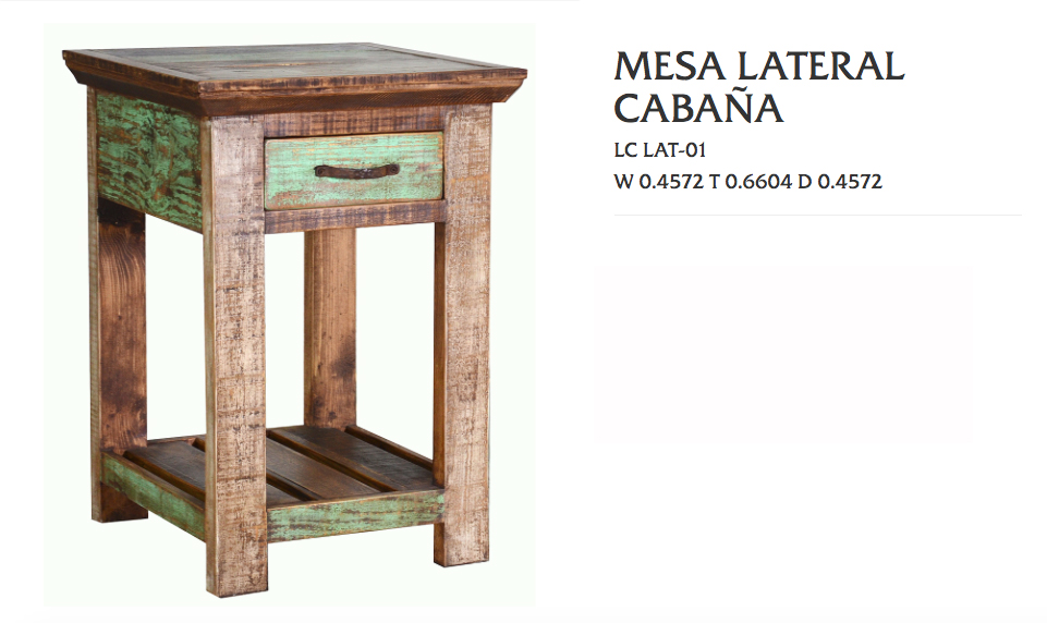 Furniture Humble Tx Cabana Collection – Discount Rustic Furniture