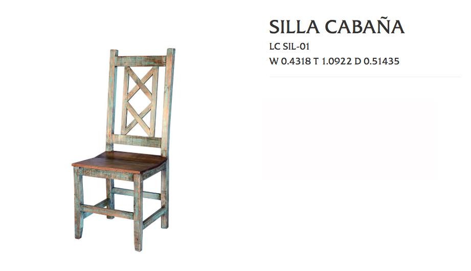 Rustic Furniture Baytown Cabana Collection – Discount Rustic Furniture